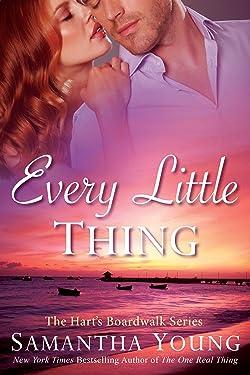Every Little Thing (Hart's Boardwalk Book 2)