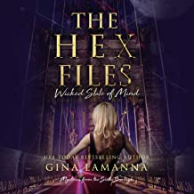 The Hex Files: Wicked State of Mind