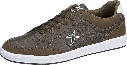 Kinetix Aris Haki Sneaker Erkek Spor Ayakkabılar
