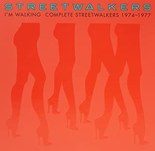 I'm Walking-Complete 1974-1977