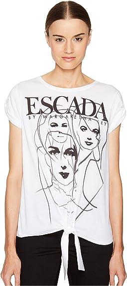 ESCADA Sport - Elebri Escada Graphic T-Shirt