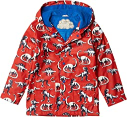 Painted Dinos Colour Changing Raincoat (Toddler/Little Kids/Big Kids)
