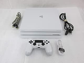 PlayStation 4 Pro 1TB Glacier White Limited Edition CUH-7115B