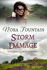 Storm Damage Kindle Edition