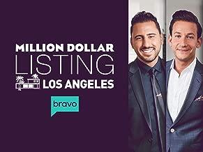 million dollar listing los angeles season 9 episodes