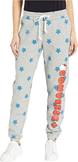 Converse x Hello Kitty Star Jogger