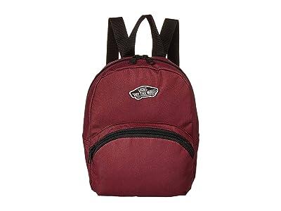 Vans Got This Mini Backpack (Prune) Backpack Bags