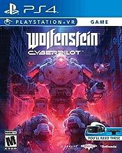 wolfenstein vr game