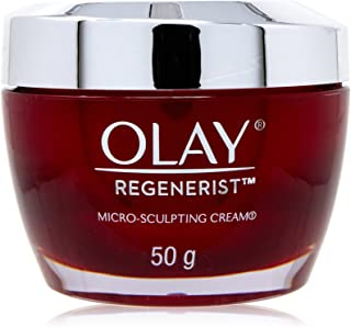 Olay Regenerist Micro-Sculpting Cream Advanced Anti-Ageing Moisturiser 50g