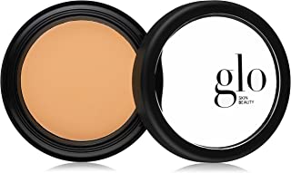 Glo Skin Beauty Oil Free Camouflage Concealer in Golden Honey | Correct and Conceal Pimples, Scars, and Dark Spots | 4 Shades