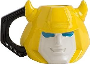 Vandor Transformers Bumblebee Keramische Beker