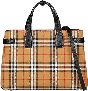 Luxury Fashion | Burberry Womens 4076953 Brown Shoulder Bag | Fall Winter 19