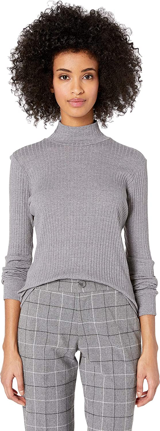 Baldwin Womens Janie Mist Heather XS