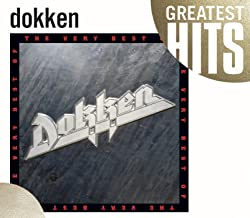 Very Best Of Dokken, The GH