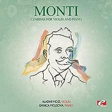 Monti: Czardas for Violin and Piano (Digitally Remastered)