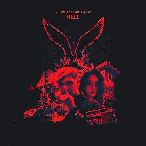 Billie Eilish Roblox Id All The Good Girls Go To Hell All The Good Girls Go To Hell By Andrei Xkito On Amazon Music