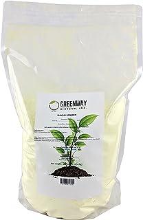 10 Pounds of Sulfur Powder Fertilizer