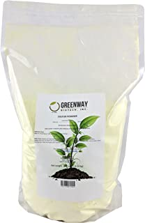 Yellow Sulfur Powder Greenway Biotech Brand 10 Pounds