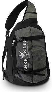 Bunkerkings PWK Sling Backpack - Highlander