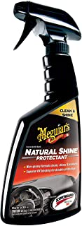 Meguiar'snaturalshine473 ml, G4116