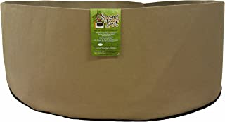 Smart Pots 400-Gallon Smart Pot Soft-Sided Container, Tan