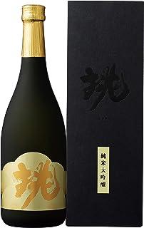 比良松 純米大吟醸40 [ 日本酒 福岡県 720ml ] [ギフトBox入り]