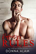 Rafferty's Rules: A Hot Fake Relationship Romantic Comedy (Phillips Brothers Book 3)