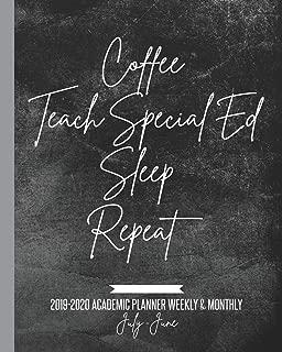 Best special education teacher planner Reviews