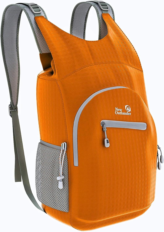 Outlander Max 78% OFF 100% Waterproof Hiking Packable Mesa Mall Lightweight T Backpack