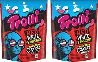 trolli red white and awesome