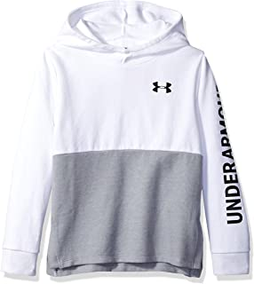 Girls Double Knit Hoodie