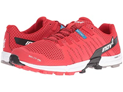 inov-8 Roclite 290 (Red/Black/White) Men