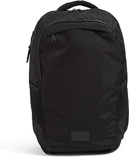 Vera Bradley womens Recycled Lighten Up ReActive XL Backpack Bookbag