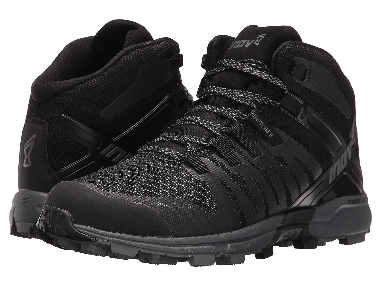 inov-8 Roclite 325Atmospheric grades have affordable shoes