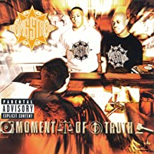 Best gang starr moment of truth Reviews
