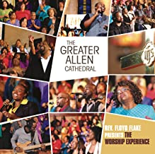 Rev. Floyd Flake presents The Worship Experience