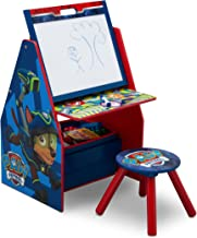Delta Children Easel and Play Station, Nick Jr. PAW Patrol