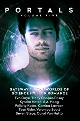 Portals: Volume Five Kindle Edition
