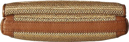 Wheat/Luggage