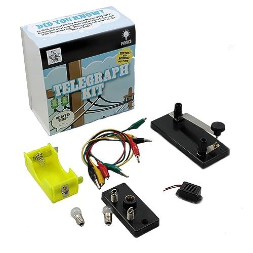 Morse Code Machine: Amazon com