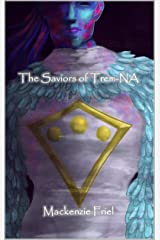 The Saviors of Trem-NA: An Alien Sci-Fi Adventure Kindle Edition