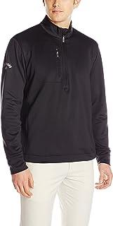 Callaway Men's Golf Tundra Long Sleeve 1/4 Zip Stretch...