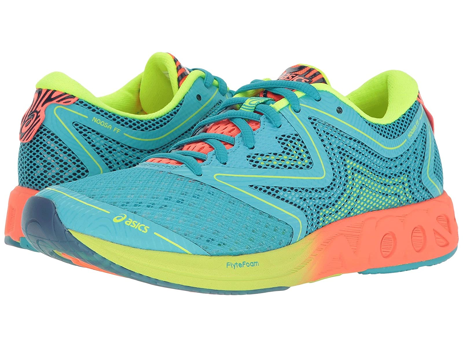 ASICS Noosa FFCheap and distinctive eye-catching shoes