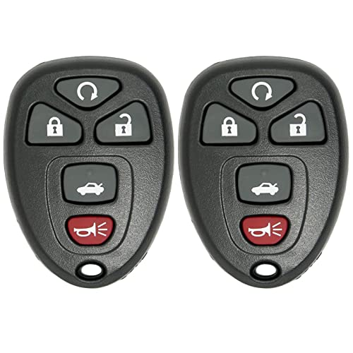 aftermarket key fob replacement near me