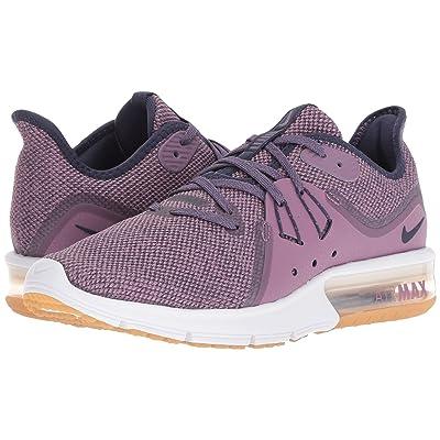 Nike Air Max Sequent 3 (Violet Dust/Neutral Indigo/Obsidian) Women