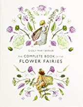Best the complete book of the flower fairies Reviews