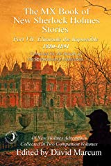The MX Book of New Sherlock Holmes Stories - Part VII: Eliminate The Impossible: 1880-1891 Kindle Edition