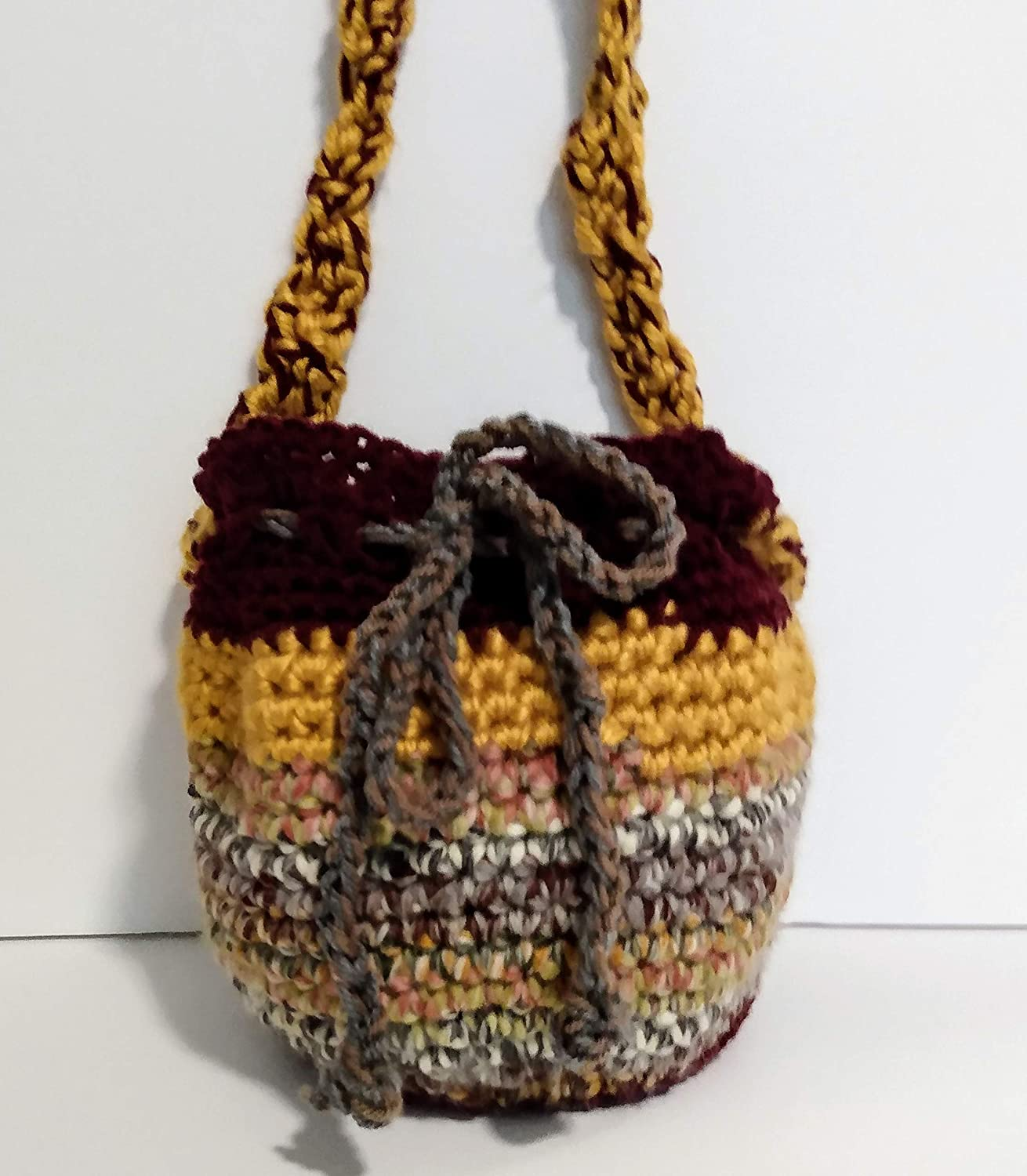 Holey Hippy Super beauty product restock quality Fixed price for sale top Large Handmade #365 Bag Shoulder