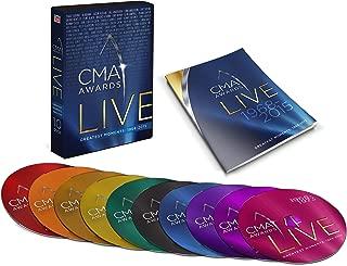 CMA AWARDS LIVE SET