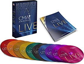 CMA AWARDS LIVE SET